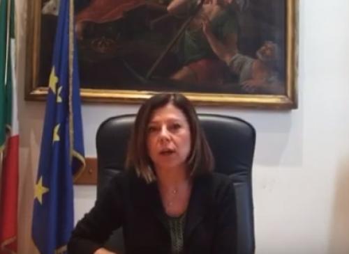 Video messaggio della Ministra De Micheli sull'obbligo dei seggiolini antiabbandono