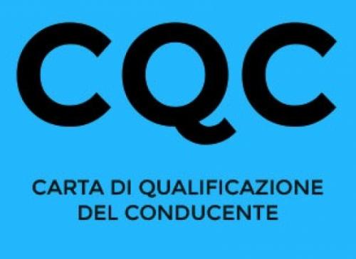 Nuove disposizioni ministeriali in materia di corsi di qualificazione iniziale e formazione periodica per il conseguimento della carta di qualificazione del conducente