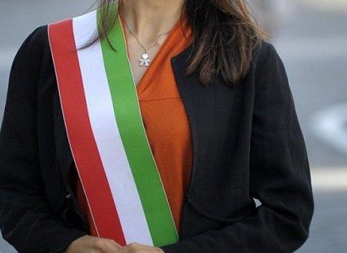 Utilizzo fascia tricolore