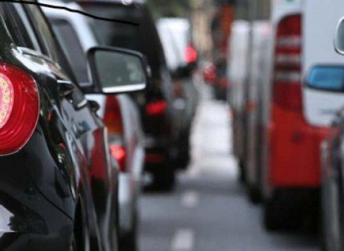 Modifiche al regolamento del codice della strada
